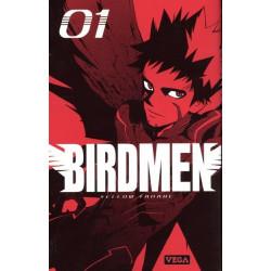 BIRDMEN - TOME 1