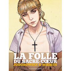 LA FOLLE DU SACRÉ COEUR - INTÉGRALE