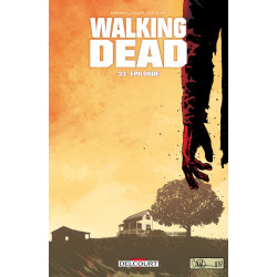 WALKING DEAD - 33 - ÉPILOGUE