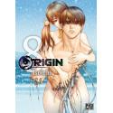 ORIGIN - 8 - VOLUME 8