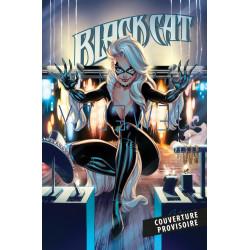 BLACK CAT (100% MARVEL) - 1 - LA PLUS GRANDE DES VOLEUSES