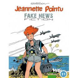 JEANNETTE POINTU - 21 - FAKE NEWS FICTION
