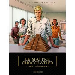 MAÎTRE CHOCOLATIER (LE) - 2 - LA CONCURRENCE
