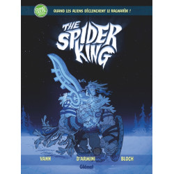SPIDER KING (THE) - THE SPIDER KING