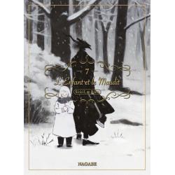 ENFANT ET LE MAUDIT (L') - TOME 7