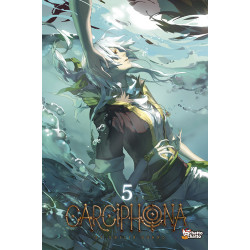 CARCIPHONA - TOME 5