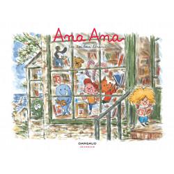 ANA ANA - LES DOUDOUS LIBRAIRES