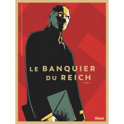 BANQUIER DU REICH (LE) - TOME 1