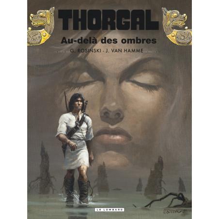 THORGAL - 5 - AU-DELÀ DES OMBRES