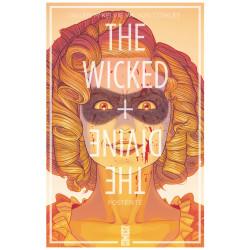 WICKED + THE DIVINE (THE) - 7 - POSTÉRITÉ