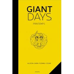 GIANT DAYS - PRINTEMPS