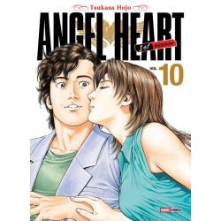 ANGEL HEART SAISON 1 T10 (NOUVELLE ÉDITION)