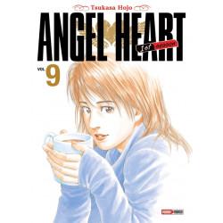 ANGEL HEART SAISON 1 T09 (NOUVELLE ÉDITION)