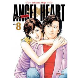 ANGEL HEART SAISON 1 T08 (NOUVELLE ÉDITION)