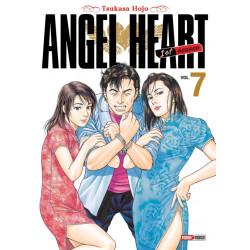 ANGEL HEART SAISON 1 T07 (NOUVELLE ÉDITION)