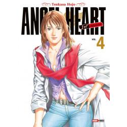 ANGEL HEART SAISON 1 T04 (NOUVELLE ÉDITION)