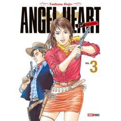ANGEL HEART SAISON 1 T03 (NOUVELLE ÉDITION)