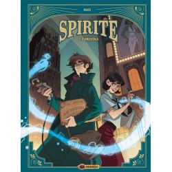 SPIRITE - VOLUME 01 - TUNGUSKA
