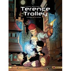 TERENCE TROLLEY - 1 - 12 LA FENÊTRE SUR LE CERVEAU