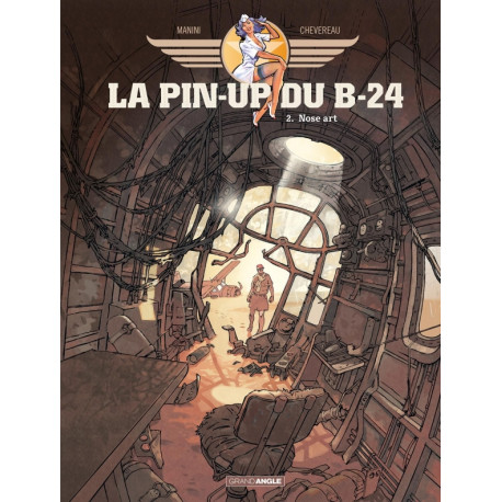 LA PIN-UP DU B24 - VOLUME 02
