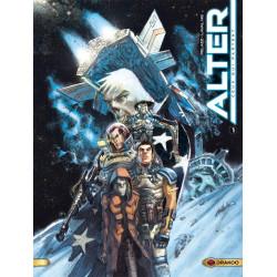 ALTER - VOLUME 01 - CEUX QUI PARTENT