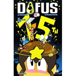 DOFUS MANGA T01-EDITION SPÉCIALE 15 ANS