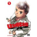 UCHIKOMI ! : L'ESPRIT DU JUDO - 1 - VOLUME 1