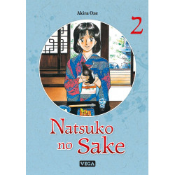 NATSUKO NO SAKE - TOME 2