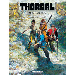 THORGAL - 30 - MOI, JOLAN