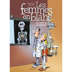 LES FEMMES EN BLANC - TOME 42 - LA RADIO DE LA MÉDUSE
