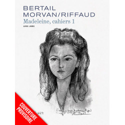 MADELEINE, RÉSISTANTE - CAHIERS  - TOME 1
